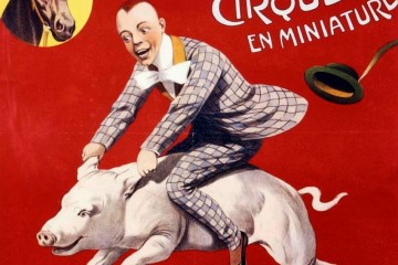 Circus_Cirque_en_Miniature_pepino_galeria_de_gravura