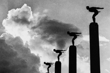 Fotografia Modernista José Yalenti