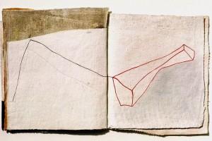 Luiz Martins – A linha como direção