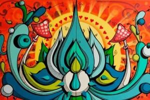 Rafael Highraff – Intervenções Urbanas