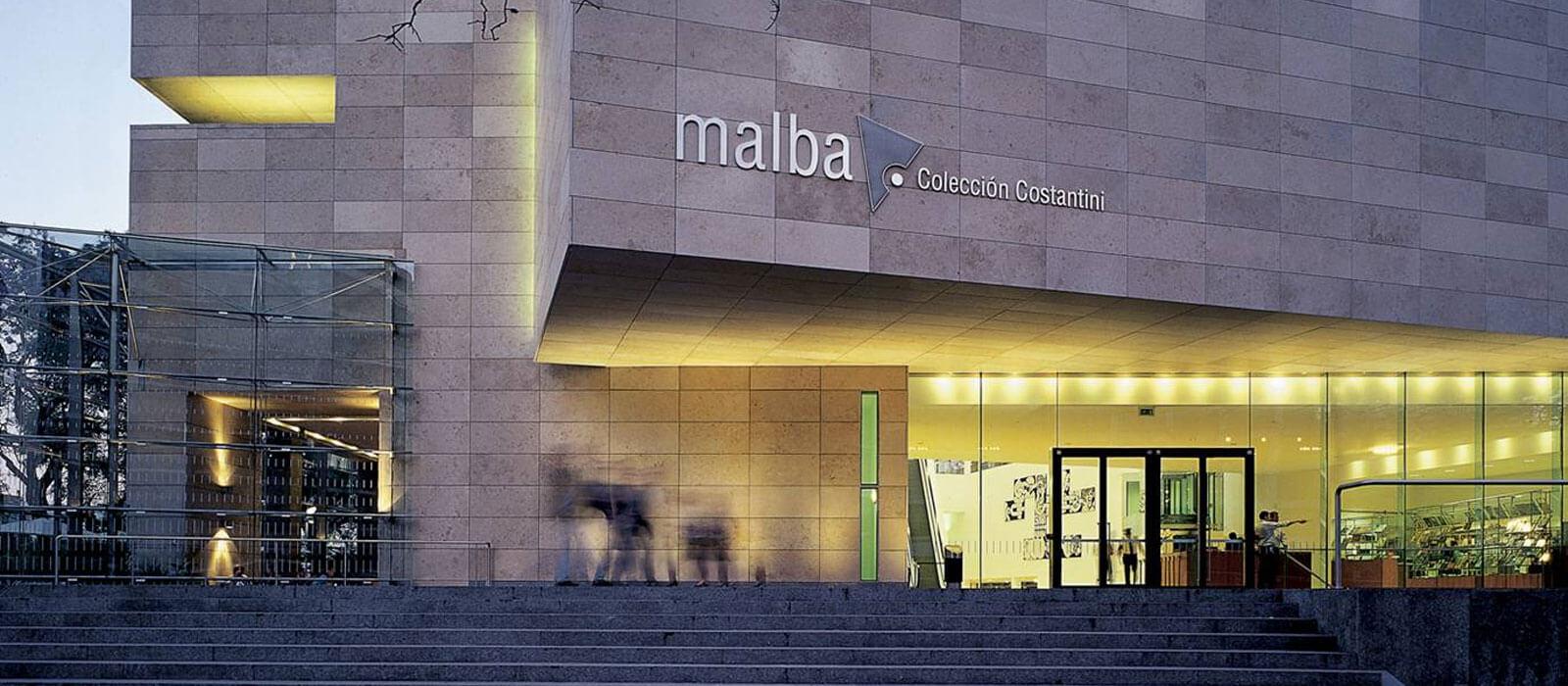 MALBA - ARG