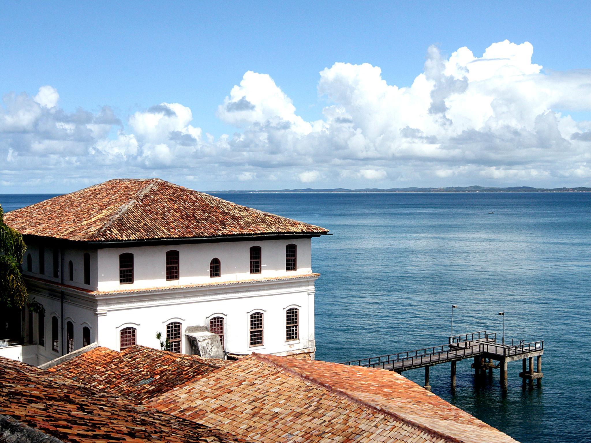 Museu de Arte Moderna Bahia