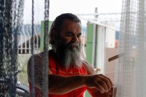 Aires da Fé - Mestre carpinteiro naval