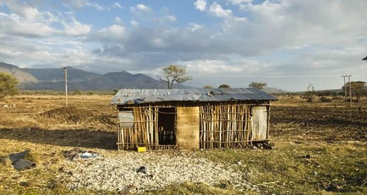 Sílvio Piesco - Etiópia