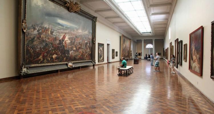 Museu Nacional de Belas Artes