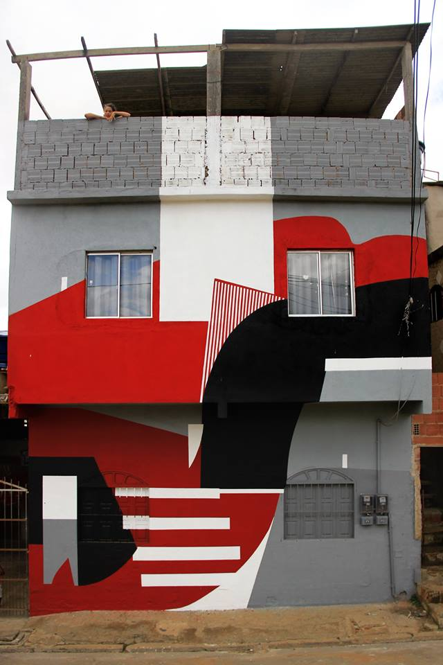 Grafite Fredone Fone
