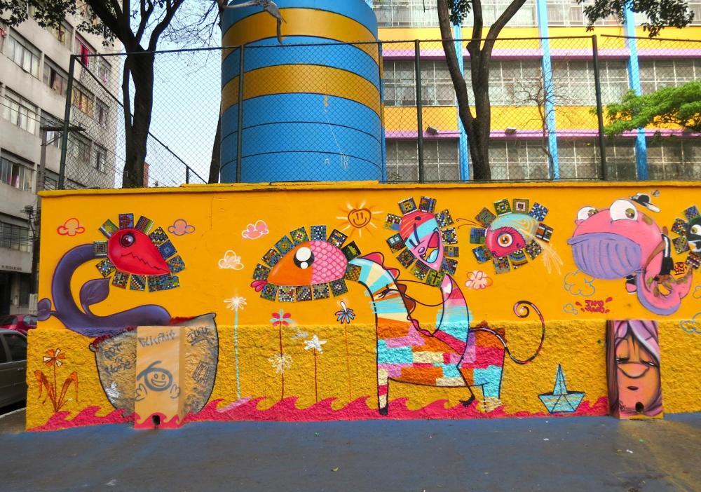 Grafite Feik