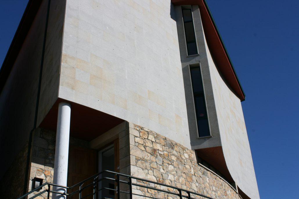 La Fundación Rural Artes - Espanha