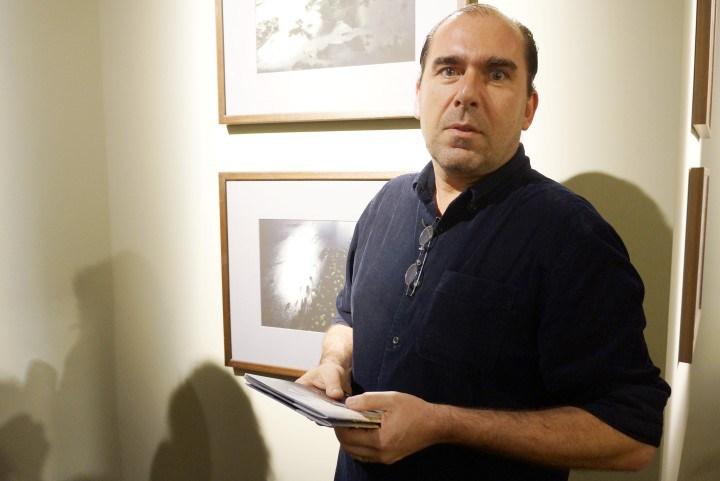 Marcelo Guarnieri - Galerista