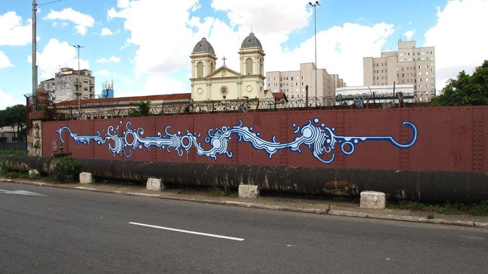 Grafite Zezão