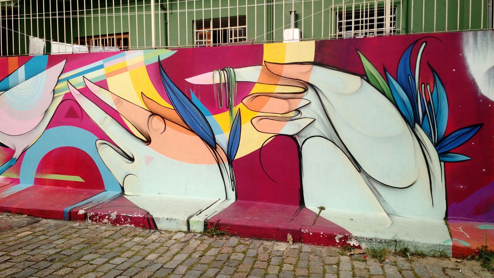 Grafite Nove