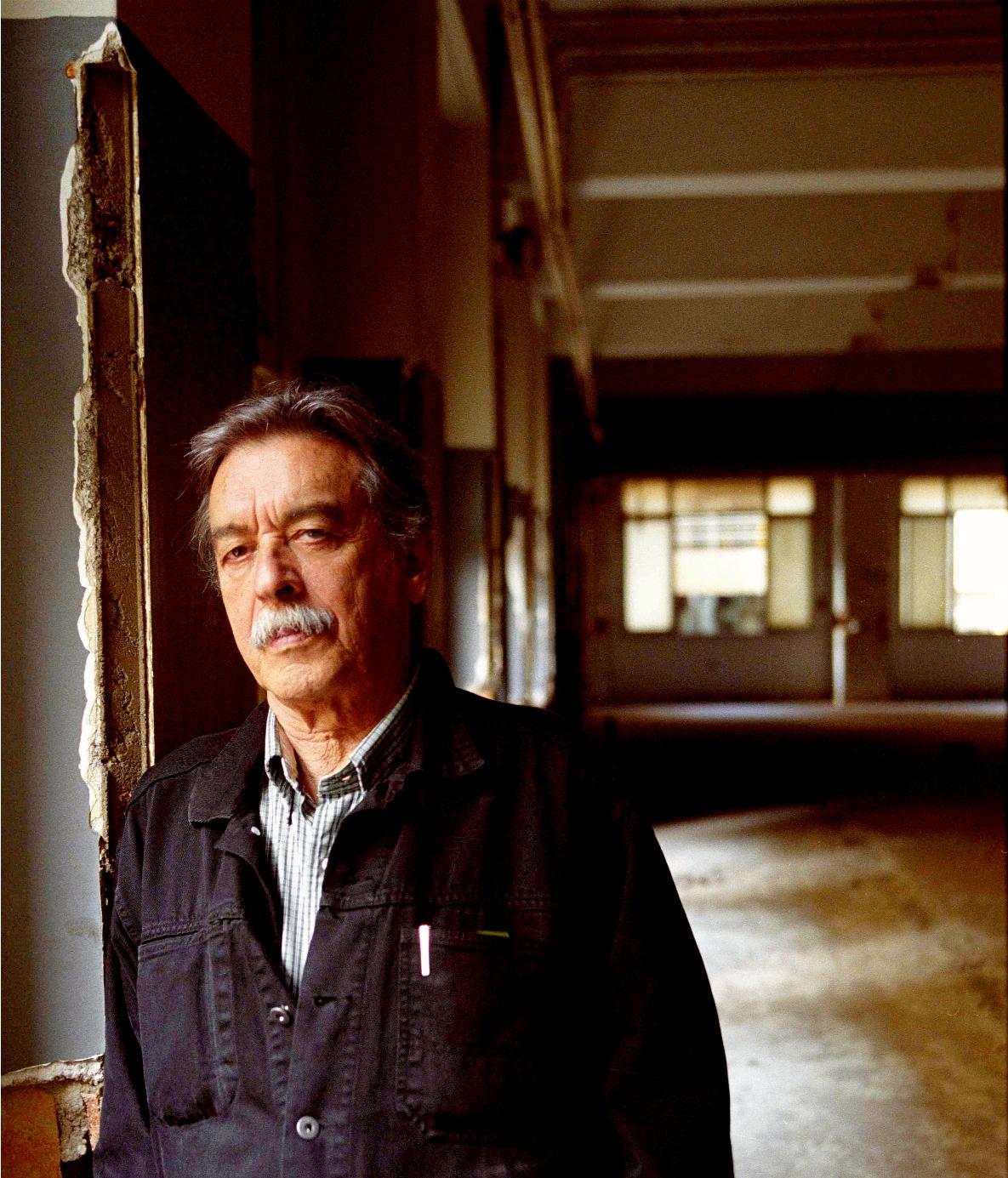 Paulo Mendes da Rocha - Arquiteto