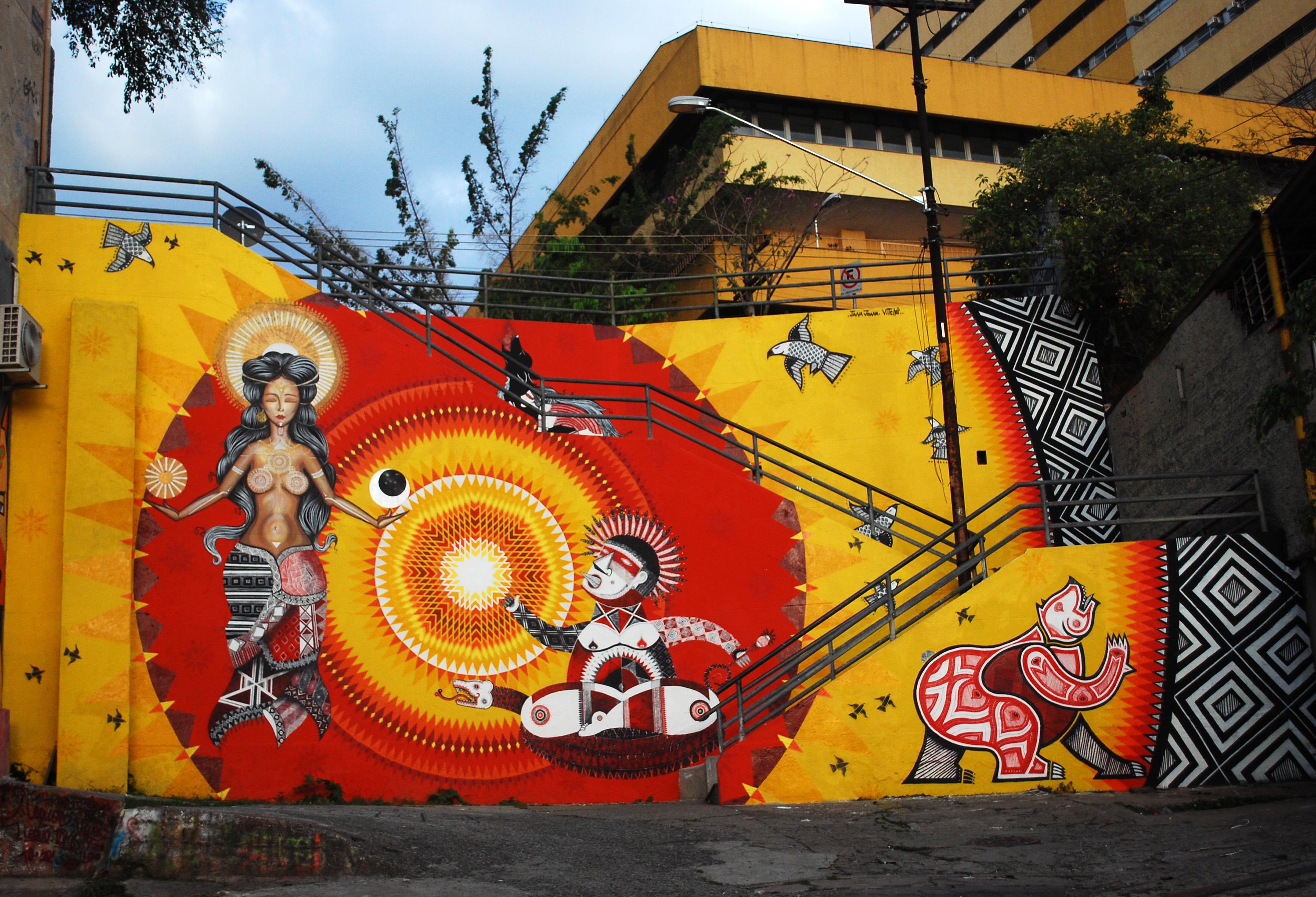 Grafite Vitche