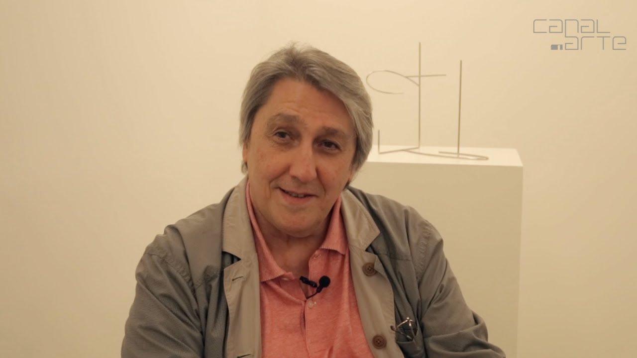 Waltércio Caldas - Artista