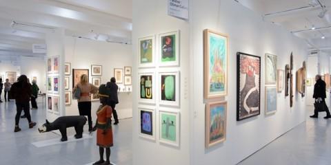 Prêmio e editais de arte para 2018