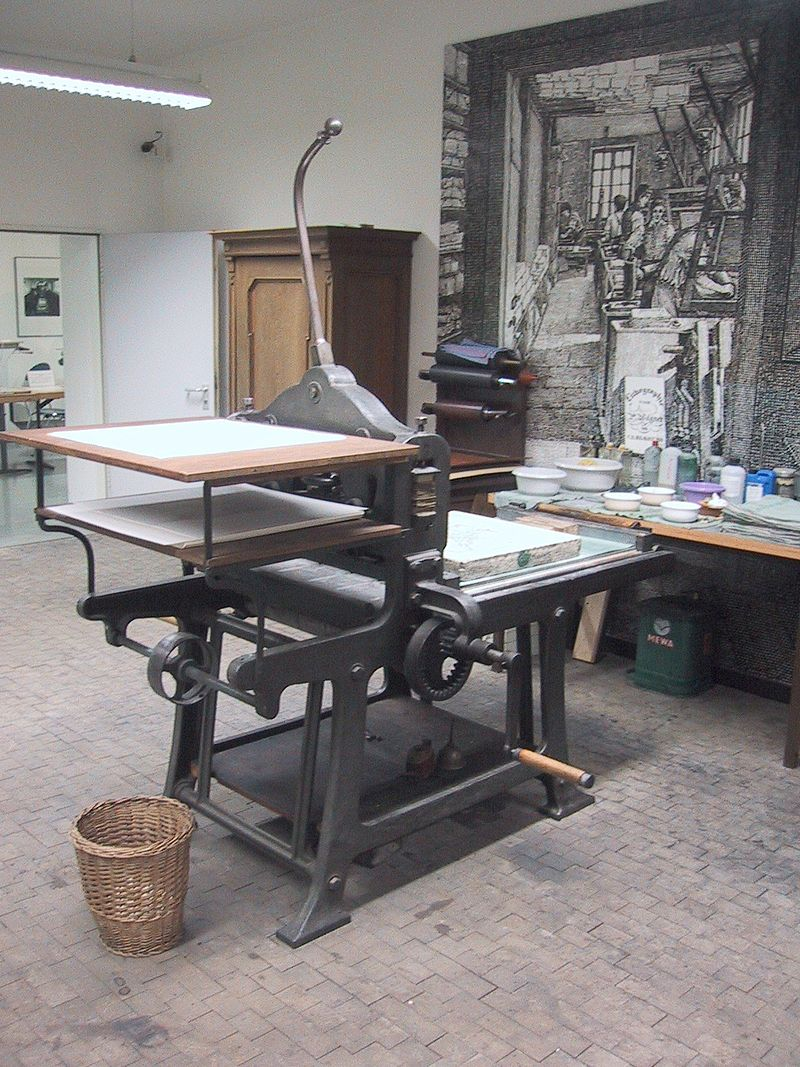 prensa_litografica