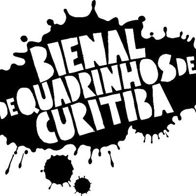 Bienal de Quadrinho - Feira de Artes Gráficas