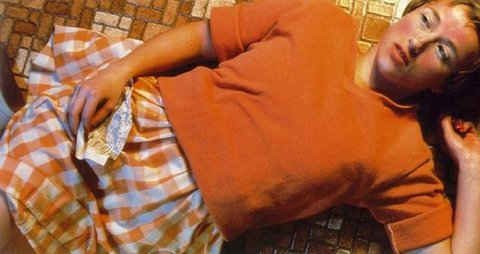 Cindy Sherman s Untitled #96 (1981) sold for $3,890,500 in 2011