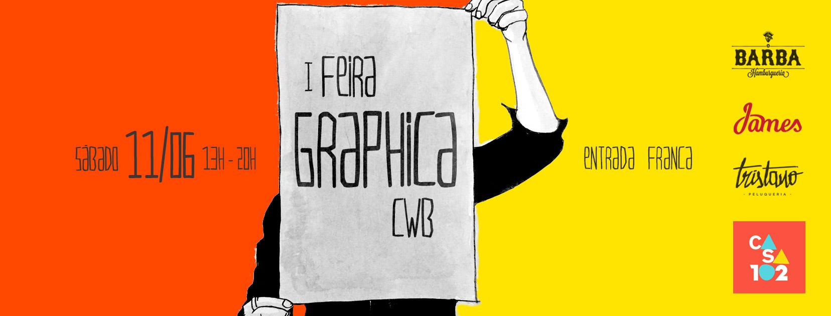 Feira Graphica CWB