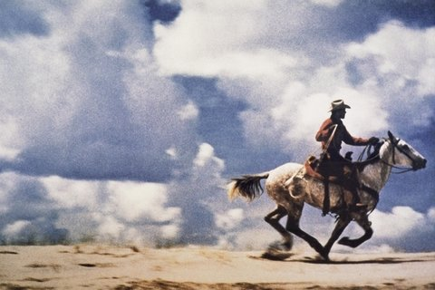 Richard Prince s untitled photo of a cowboy (1989) sold for $1,248,000 in 2005