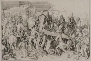 Exposição de Gravura - 5 séculos de gravuras