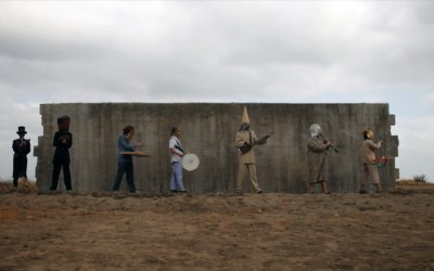 A banda dos 7 - Sara Ramo
