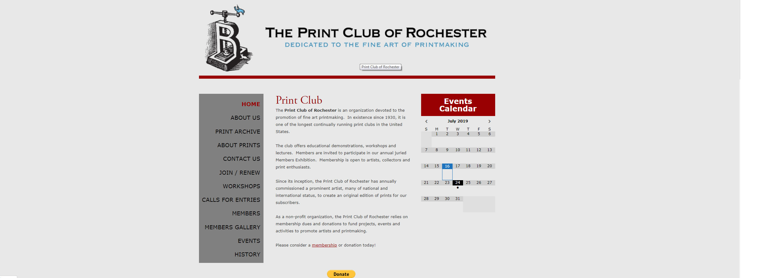 the_print_club_rochester_galeria_de_gravura