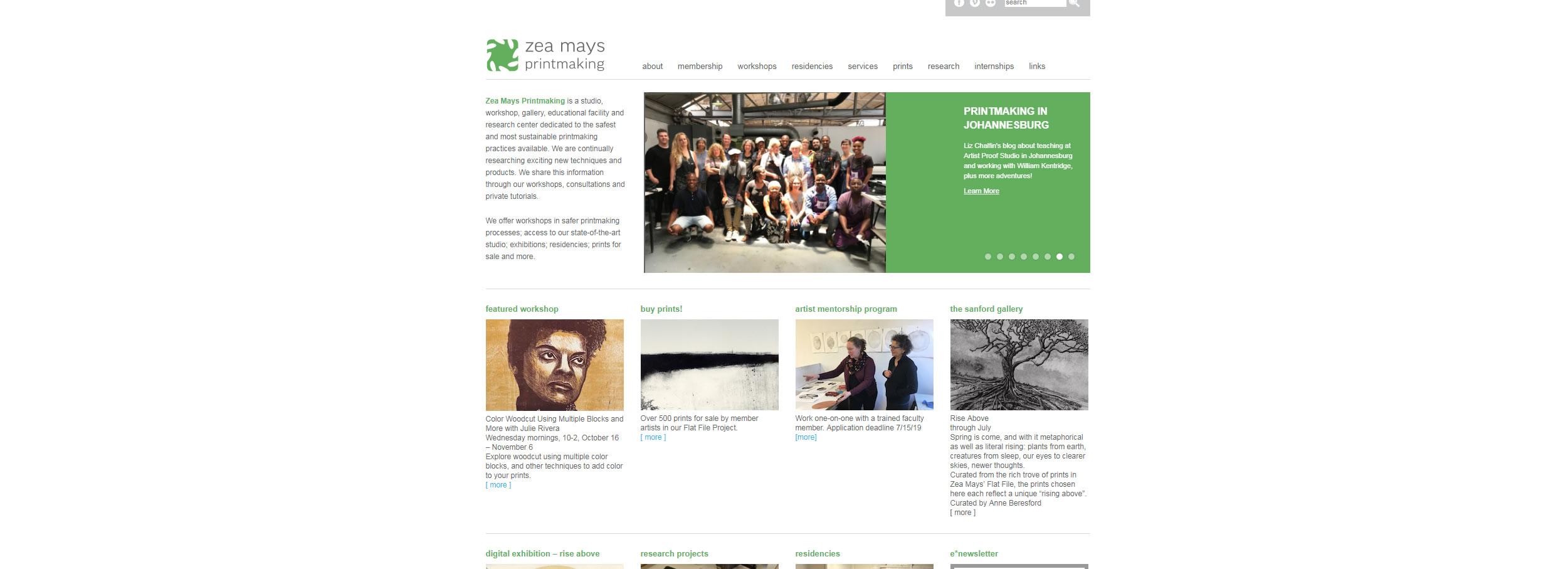 zea_mays_printmaking_galeria_de_gravura