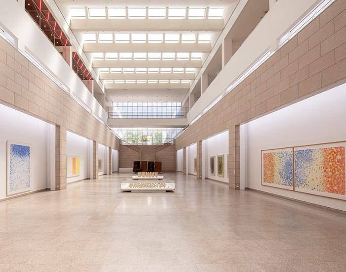 Museu Nacional de Arte Moderna e Contemporânea, Seul