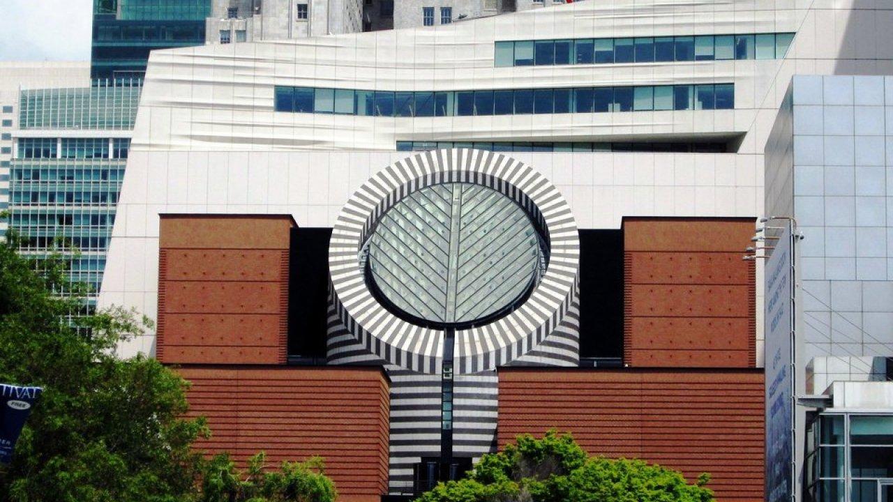 HiSoUR Museu de Arte Moderna de São Francisco