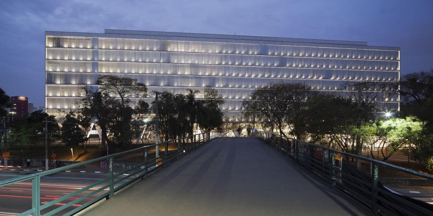 Projeto São Paulo City Conheça o MAC, Museu de Arte Contemporânea | Projeto São Paulo
