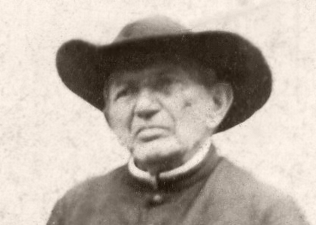 Padre Cicero Romao Batista
